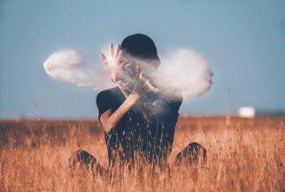 Rewind - by Maria Etre (Photo by Aziz Acharki)
